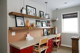 home office designs for two. Small Home Office For Two By Jennifer McCarthy Designs