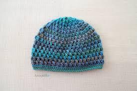 Baby Beanie Crochet Pattern 3 6 Months Interesting Decorating Ideas