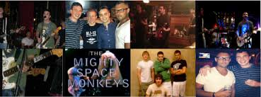 The Mighty Space Monkeys - About | Facebook