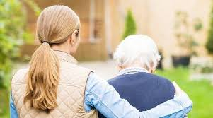 Essential tips for caregivers looking after the elderly | Lifestyle  News,The Indian Express