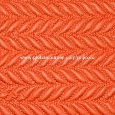 China 300t nylon taffeta embroidering jacket quilted fabric on ... & China 300t nylon taffeta embroidering jacket quilted fabric ... Adamdwight.com