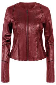<b>Куртка ROCCOBAN</b> арт RBAK10041W_MONDIALRED VINOUS ...