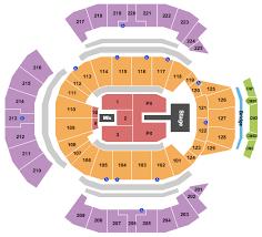 Chase Stadium San Francisco Seating Chart Maps Seatics Com Chasecenter_billieeilish_2020 04