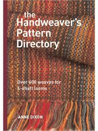 Weaving Loom Patterns Amazing The Handweaver's Pattern Directory Tool Interweave