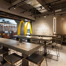Awesome Mcdonald Interior Design Best Ideas
