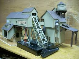 lionel coal elevator show your pix o gauge railroading on originally posted by amfleet25124