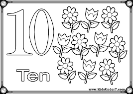 Сolor by number coloring page.numbers flashcards. Flash Cards To Learn Numbers Coloring Pages Printable Numbers Free Printable Numbers