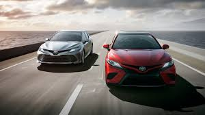 Toyota dumps $1.3B into Kentucky to build a better Camry - Roadshow