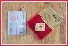 What Are Save The Date Cards Save The Date Cards Redone The German Wife