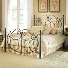 iron rod furniture. Magnificent Images Of Furniture For Bedroom Decoration Using Iron Rod Bed Frames : Entrancing Image
