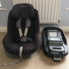maxi cosi pearl car seat family fix iso fix base cosy over 300 new
