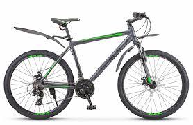 <b>Велосипед STELS Navigator 620</b> MD V010 (2020) купить по цене ...