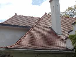 a tile roof is a costly upfront investment especially if you opt for clay tiles rather than concrete ones however tiles offer many great benefits