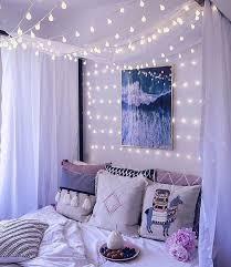 led white lights room inspiration