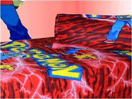 full sheet set bedding sets size designs bed pokemon super sheets