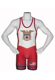 Cliff Keen Size Chart Amazon Com Cliff Keen All New Usa Wrestling Singlet