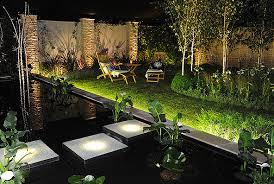 garden lighting design ideas. Garden Lighting Ideas \u003e\u003e Source. Think Design
