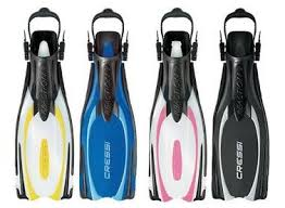 Cressi Reaction Fins Size Chart Cressi Reaction Fin