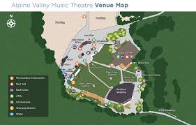 Alpine Valley Music Theatre Seating Chart Center Justin Bieber Online Charts Collection