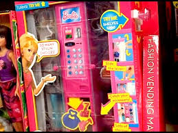 Barbie Vending Machine Walmart New Buy Barbie Toy Camera In Cheap Price On Alibaba