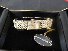 bueche girod wristwatches bueche girod ladies gold wrist watch