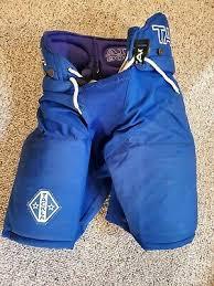 Graf Supra G45 Juniors Black Ice Hockey Pants With All Pads