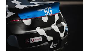 World's First Remotely-<b>Controlled</b> 5G <b>Car</b> To Make History At ...