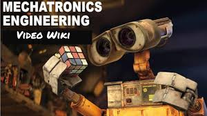 Mechatronics Engineering Know About Mechatronics Engineering Details Youtube