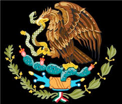 mexican flag eagle drawing. Modren Eagle Outstanding Color Of Mexican Flag Eagle Drawing At GetDrawings Com Free For  Personal On H
