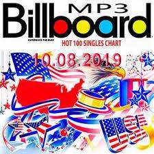 Singles And Album Charts Billboard Hot 100 Singles Chart 10 08 2019 Music Rider