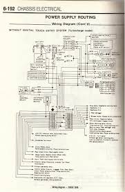 nissan b13 fuse box diagram nissan wiring diagrams