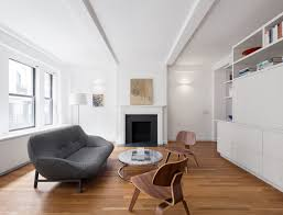 apartment furniture nyc. A Pre-War, NYC Apartment Gets Updated Furniture Nyc N