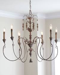 marvellous rustic white chandelier wood chandelier brown iron chandeliers with glass lamp outstanding
