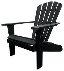 plastic adirondack chairs home depot. Plastic Adirondack Chair Chairs Cheap Home Depot Black .