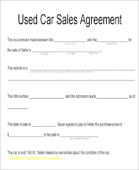 Used Car Sale Template Montblancpensoutletcheap Com