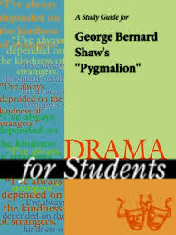 a study guide for george bernard shaw s pyg on by gale a study guide for george bernard shaw s pyg on