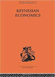Keynesian Economics: Amazon.co.uk: Coddington, Alan: 9780415607445: Books