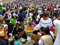 the day of the dead in rtw expenses e day of the dead where families gather