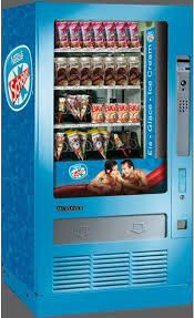 Wurlitzer Vending Machine New WURLITZER DELI DIEPVRIES