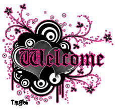 pink welcome welcome pinkalicious pinterest pink black and black