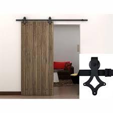 Hanging Sliding Door Kit Online Get Cheap Barn Door Hardware Aliexpresscom Alibaba Group