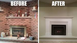 Our unique approach to working closely with our customers, and our care for  craftsmanship, has led to countless successful fireplace remodeling  projects.