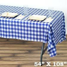 disposable tablecloths