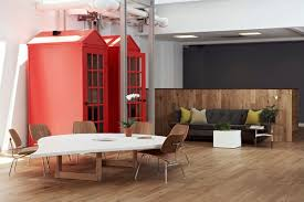 cool office design. Foursquares-cool-office-design-3 Cool Office Design