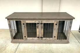 diy dog kennel kennel furniture like this item dog kennel furniture plans diy outdoor dog kennel