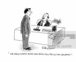 Office Salary Poor Salary Cartoons And Comics Funny Pictures From Cartoonstock