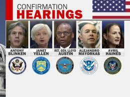 Senate starting confirmation hearings for Biden's cabinet nominees | News  Break