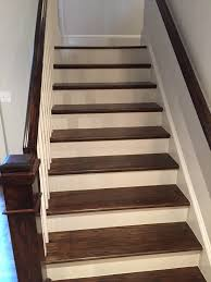 How To Hardwood Stairs Hardwood Stairs Ameri Floors Atlanta