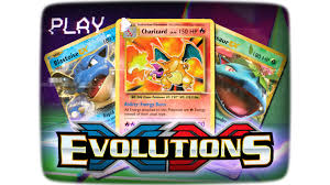 Xy Series Xy Evolutions Trading Card Game Pokemon Com