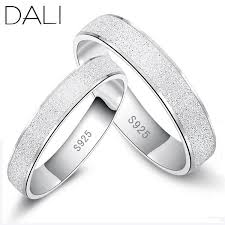 his and hers matching wedding band sets. couple ring no change color platinum wedding frosted - couplestuffs.com couple\u0027s super shop his and hers matching band sets d